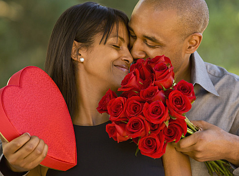 Valentine's Day Celebration with NCC