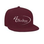 NCC Logo ball cap