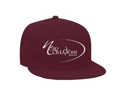 NCC Logo ball cap