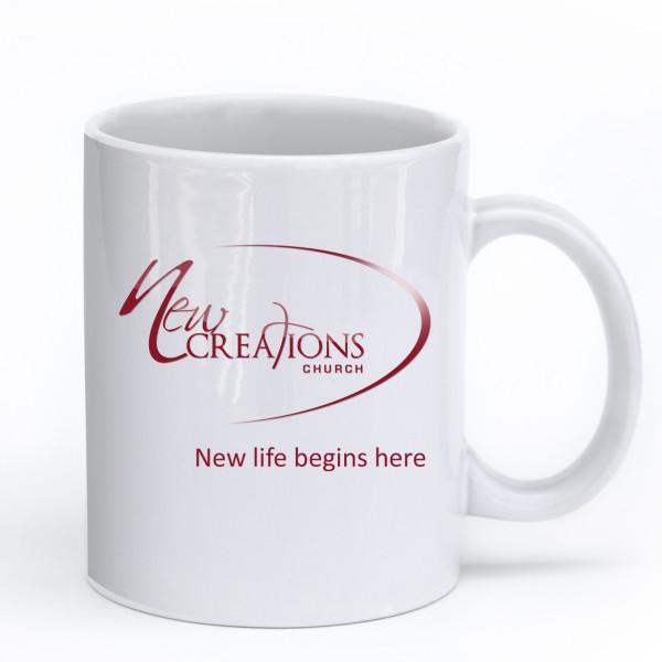 NCC Brand Mug