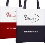 NCC Brand Tote Bags