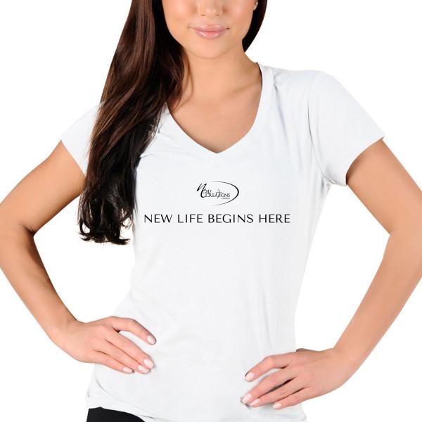 NCC Brand T-shirt